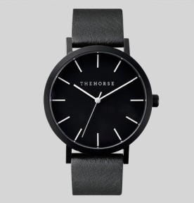 THE HORSE | All Black Watch 1