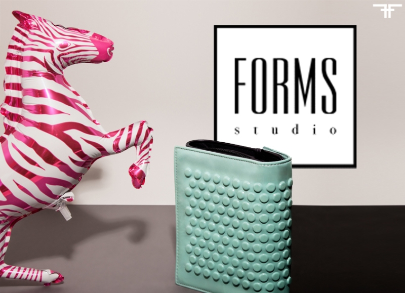 Forms studio - studio - Factory of Fashion