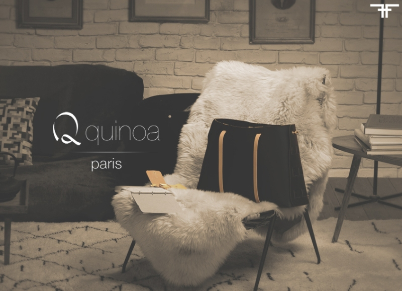 Quinoa - coffee talk image - Factory of Fashion
