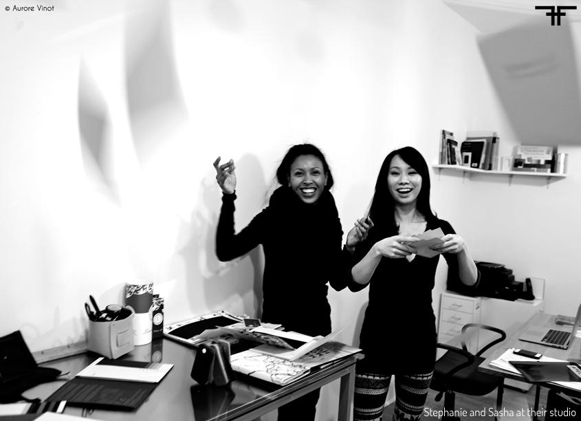 Quinoa - studio - Factory of Fashion