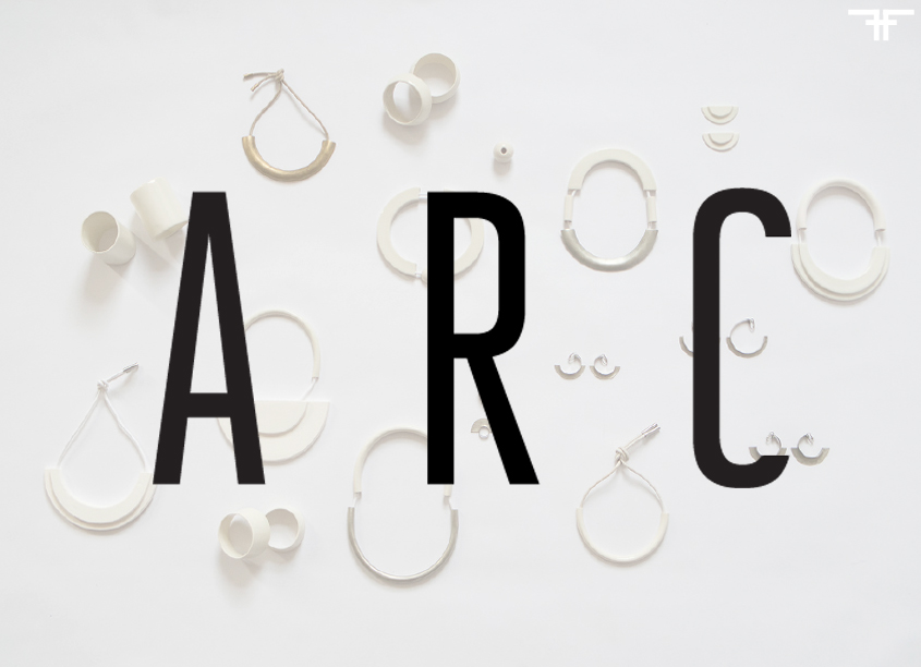 ARC - header - Factory of Fashion