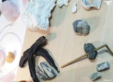 Malin Henningsson - Making- Factory of Fashion